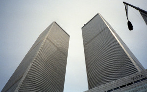 "The Twin Towers (""Dvojčata"")"