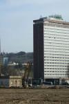 Hotel Olympik, Praha - Karlín