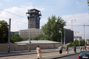 Budova Telefónica O2, Praha - Žižkov