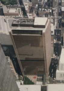 Budova WTC č. 7 (1992)